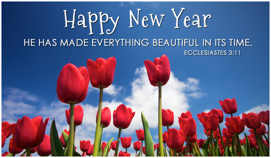 Everything Beautiful New Years – Trinity United Methodist Church